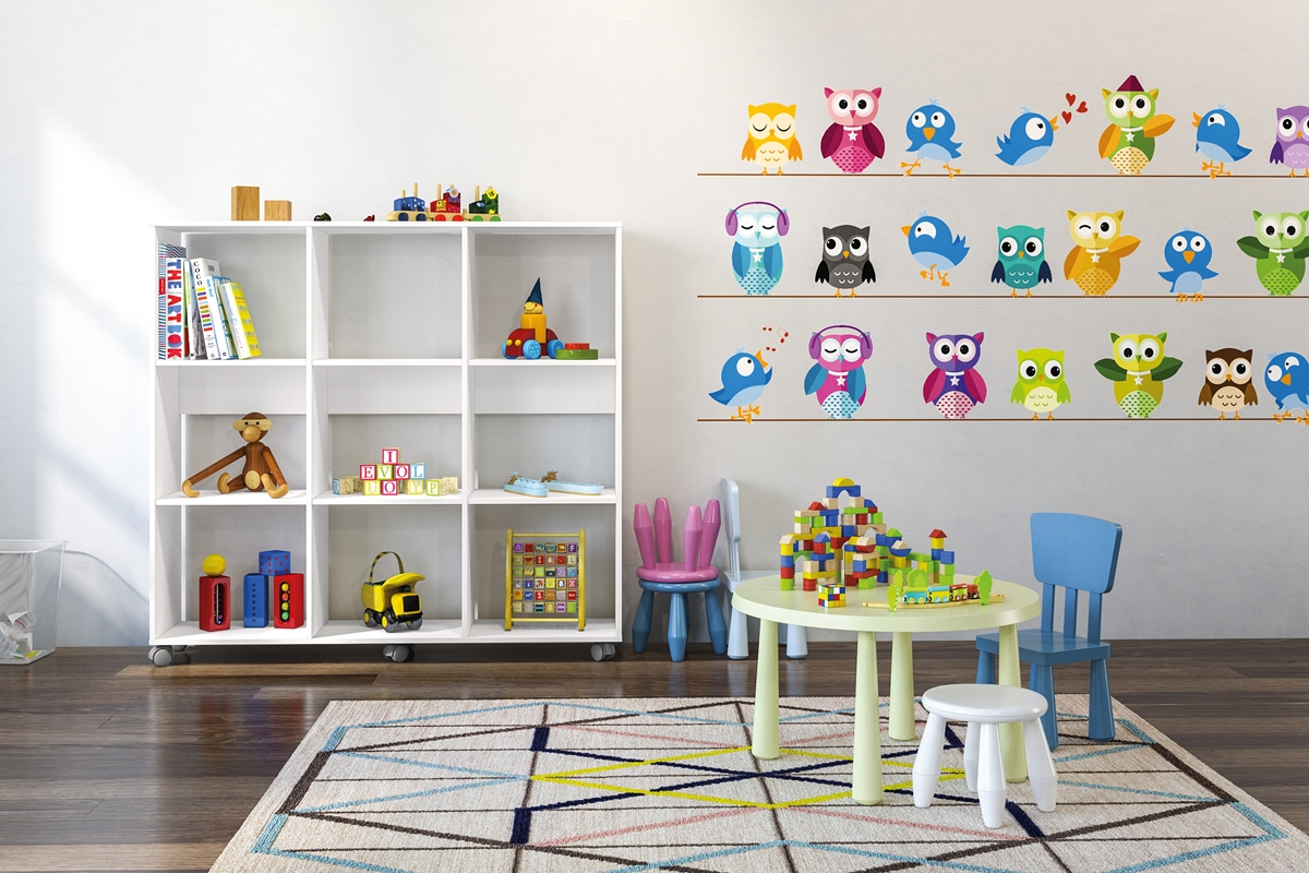 7 Dicas Incr Veis De M Veis Para Um Quarto Infantil Ideal ~ Organizando O Quarto De Brinquedos